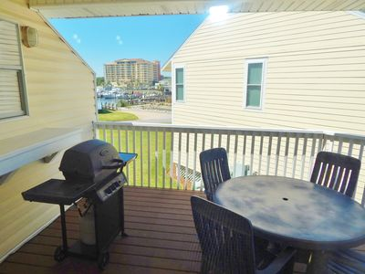 Photo for Condo #9225 is Close to beach and the largest pool on property!