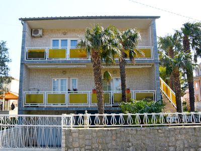 Photo for Apartment Branka, (15306), Selce, Croatia