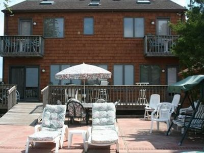 Photo for 5BR House Vacation Rental in ortley beach, nj
