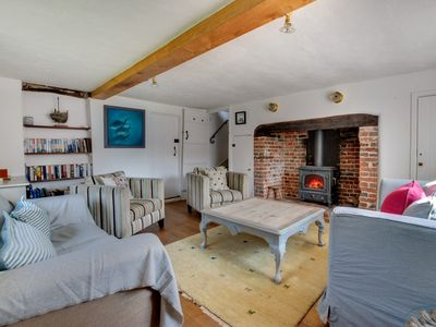 Photo for 2 Anchor Cottage - Three Bedroom House, Sleeps 6