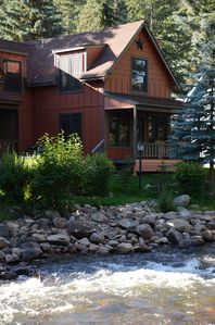 Photo for The perfect retreat in Estes Park  (3336)