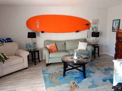 Photo for Cute and Cozy Gulfside Condo