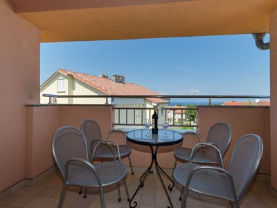 Photo for Apartments Dunja (86511-A5) - Malinska - island Krk