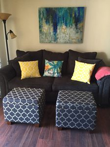 Renovated condo….Welcome to Coral Sands