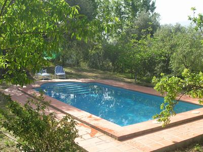 Photo for Villa Jacaranda, a place to stay with private pool