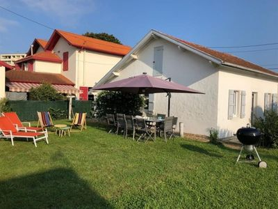 Photo for Villa Anglet, 2 bedrooms, 6 persons