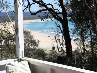 Photo for Tathra Beach Shack/Character & Magic Views