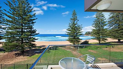 Photo for Marese 10 - Avoca Beachfront