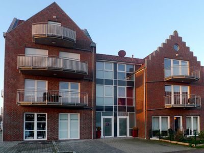 Photo for Apartment Nordseeduft  in Norddeich, North Sea - 3 persons, 2 bedrooms