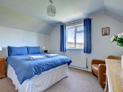 Photo for Vacation home Beggars Roost in Bideford - 6 persons, 3 bedrooms