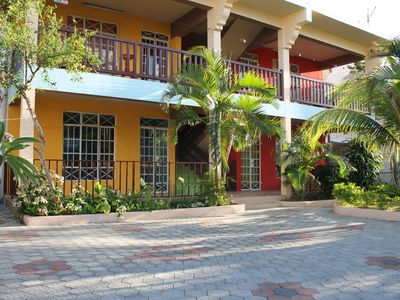 Photo for 2BR Apartment Vacation Rental in Trou aux Biches, Pamplemousses