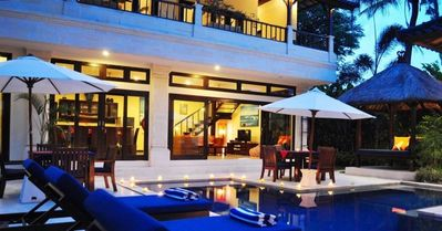 Photo for 4BR Family Villa Seminyak Near Beach