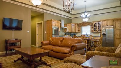 Photo for Perfect Home For Family Getaway with Pool Access and Boat Rental Available