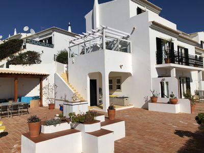 Photo for Stylish semi-detached villa in one of the most beautiful regions of Portugal.