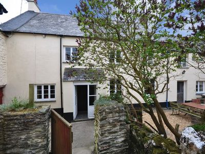 Photo for 2 bedroom Cottage in Ilfracombe - WHEAC