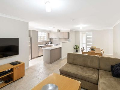 Photo for Cape Resort Beach House is located in the Cape View Resort Busselton and is the perfect family getaw