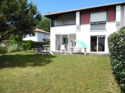 Photo for 2BR Apartment Vacation Rental in Tosse
