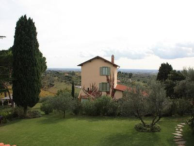 Photo for Apartment Pineta - in Vigna Luisa Resort - near Rome