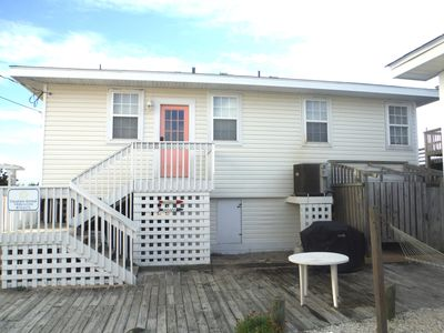 Photo for 3BR Cottage Vacation Rental in Surf City, North Carolina