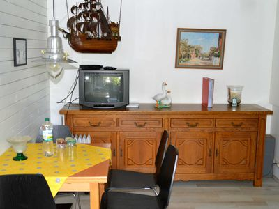 Photo for 2BR Apartment Vacation Rental in Nieblum