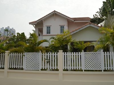 Photo for Villa Anja just 500 meters from the beach
