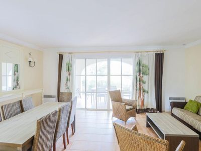 Photo for Résidence Les Restanques - Villa 4 rooms 8 people Selection