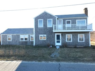 Photo for Cozy Sconset Cottage With Million Dollar Location!