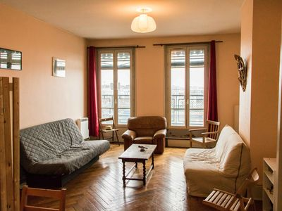 Photo for HostnFly apartments - Beautiful apartment in the heart of Lyon