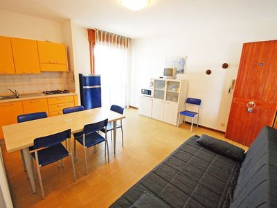 Photo for 1BR Apartment Vacation Rental in Bibione, Veneto