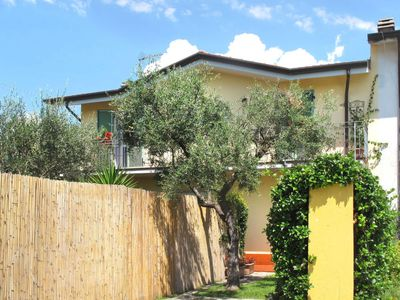 Photo for Vacation home Casa Giuliana (MAS360) in Marina di Massa - 4 persons, 2 bedrooms