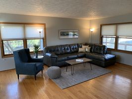 Photo for 4BR House Vacation Rental in Apple River, Illinois