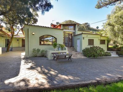 Photo for Vacation home Finca Solis family cottage PM in Vega de San Mateo - 4 persons, 2 bedrooms