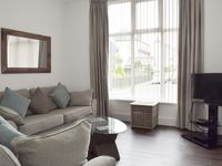 Ein Lle is a lovely modern apartment, which was spotlessly clean and was fully equipped with everyth