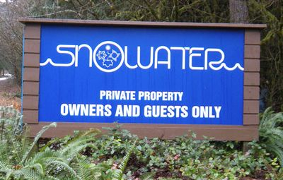 Photo for Snowater #85