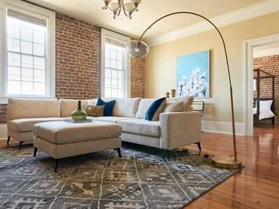 Photo for Lively 2BR in Irish Channel by Sonder