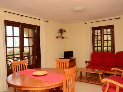 Photo for Apt. Heliconia Nº 4 - Two Bedroom Apartment, Sleeps 3