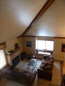 Photo for Park City Canyons Village Resort --Luxury Ski Condo