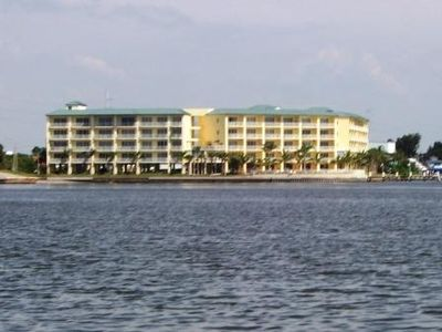 Photo for Family Getaway to Waterfront Condo