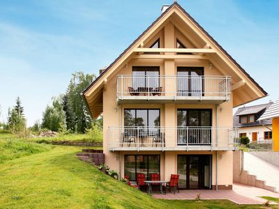 Photo for Apartment Müritz-Ferienpark  in Röbel, Mecklenburg Lakes - 9 persons, 3 bedrooms