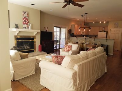 Photo for Mariners Landing: 4 Bedroom Townhome