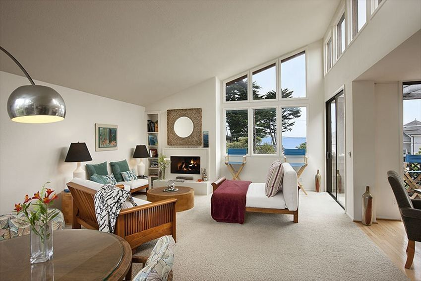 Rincon point 39 toes on the nose 39 beach house surfers heaven for Beach house rental santa barbara