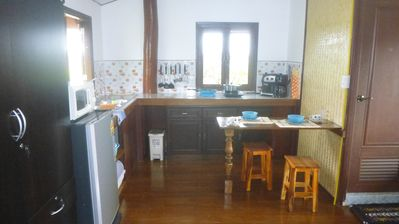 Photo for 1BR Chalet Vacation Rental in Doi Saket, Chiangmai