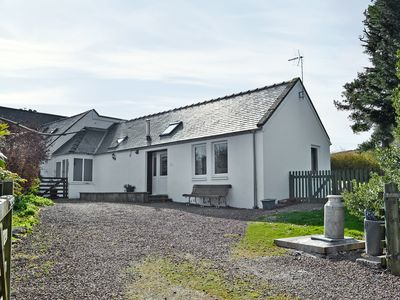 Photo for 1 bedroom accommodation in Balmaclellan, near Castle Douglas