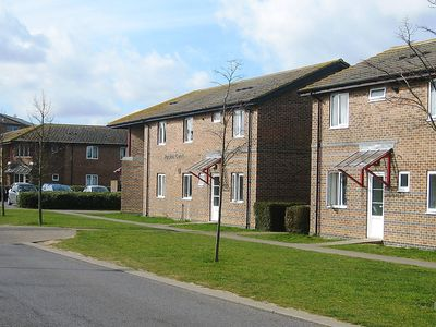Photo for House 1.4 km from the center of Canterbury with Parking, Washing machine (111609)