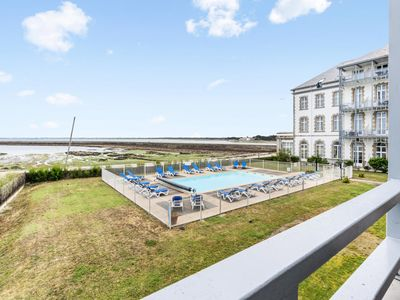 Photo for Residence Saint Goustan - Maeva Individual - Studio 2 people Confort - Sea view