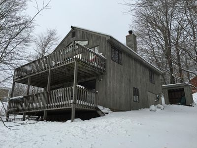 Spectacular Mountain Views 7 Miles To Mou Homeaway