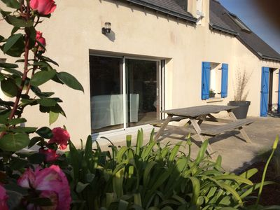 Photo for 2BR House Vacation Rental in Penmarch, Bretagne