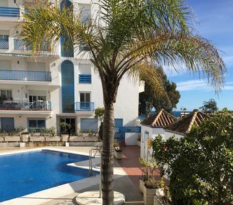 Photo for 3BR Apartment Vacation Rental in Estepona, Andalucia