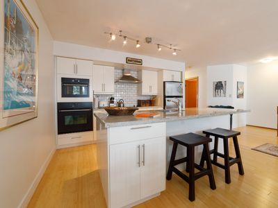 Photo for Spacious, well appointed townhouse