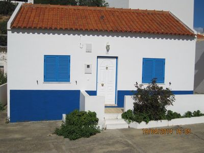 Photo for Salema beach house, 100 meters from the beach